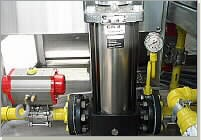 Press Washer