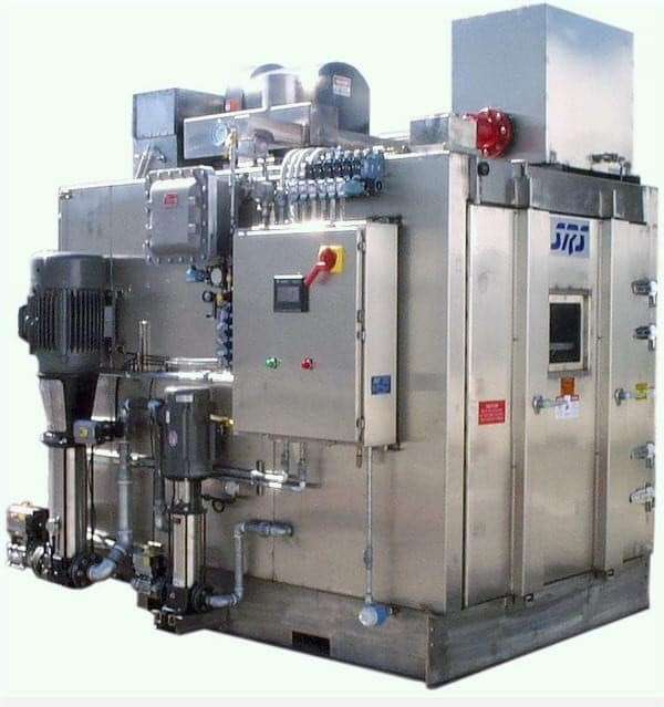 Universal Automatic Washer