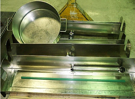 Printing Parts washer